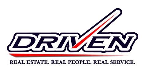 DRIVEN new logo 2014