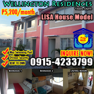 Lisa House Model