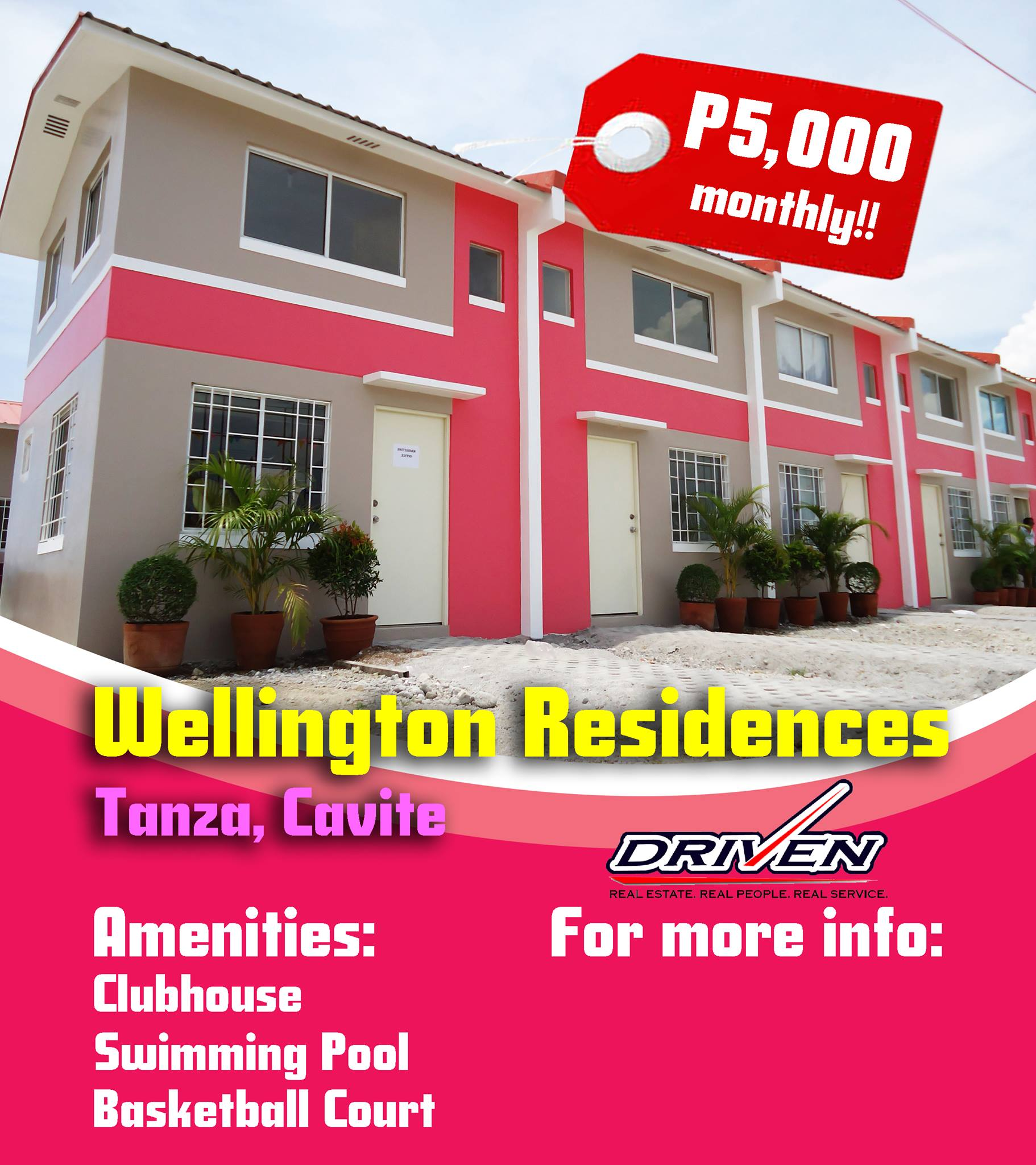 The BEST Rent to Own Pag-IBIG Housing in Cavite