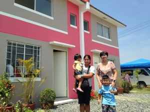 Rent to Own house in Cavite 2