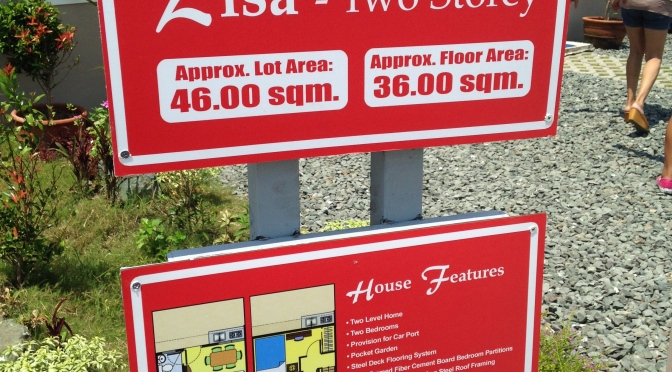 Lisa House Model now at 780K after only 4 months! Invest now to get the best price!