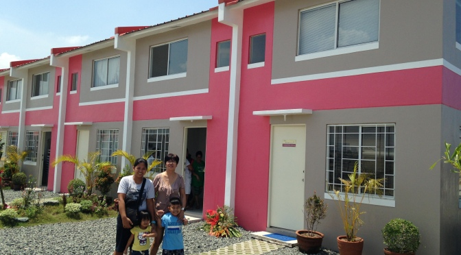 Lisa House Model newly opened units now at 810K limited units only!