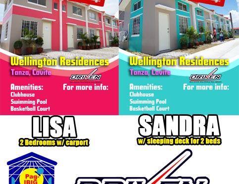 Step-by-Step Guide for Wellington Residences Tanza Buyers