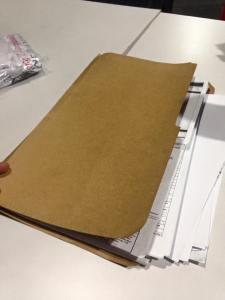PagIBIG Folder