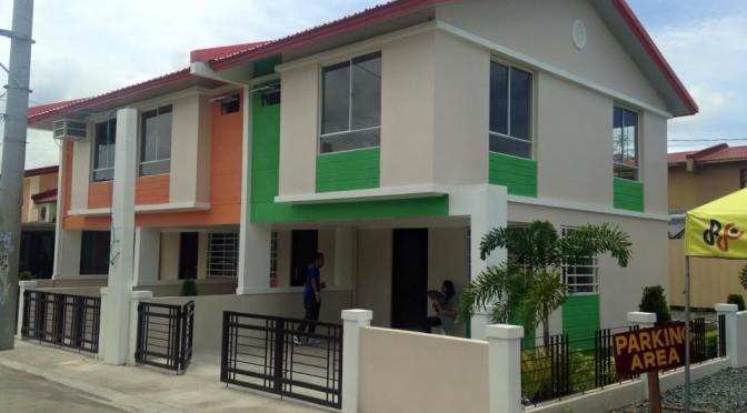 Another Prime Project by Duraville in General Trias Cavite (Walkthru Video)